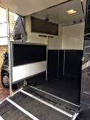 Equihunter Arena 3.5 Tonne Horsebox For Sale