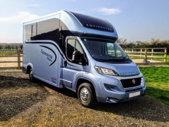 The Equihunter Aurora 3.5 & 3.9 Tonne Horsebox (3)