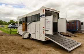 Equihunter Endurance 7.5 Tonne Horsebox (15)
