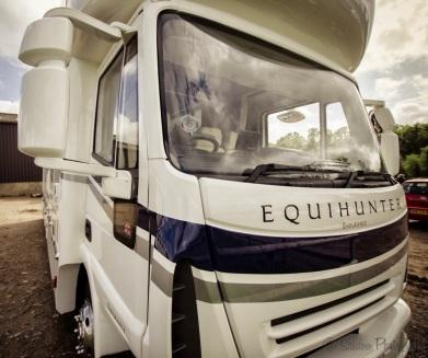 Equihunter Endurance 7.5 Tonne Horsebox (2)
