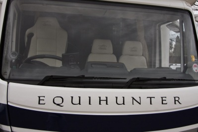 Equihunter Endurance 7.5 Tonne Horsebox (23)