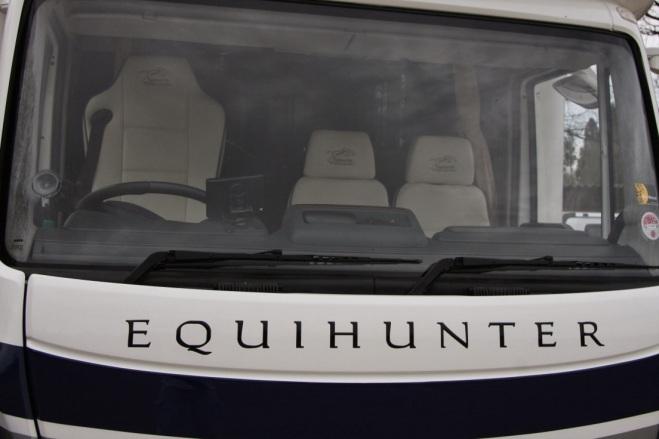 Equihunter Endurance 7.5 Tonne Horsebox (23)
