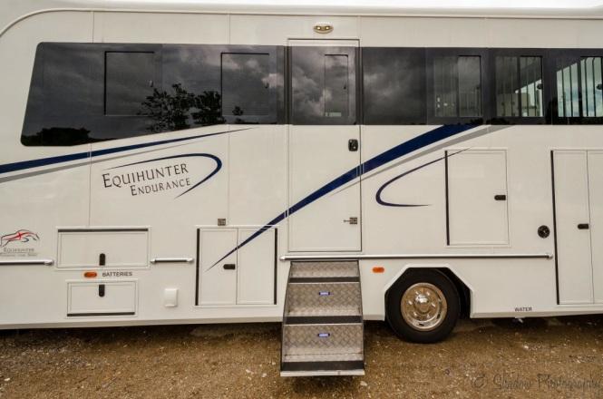 Equihunter Endurance 7.5 Tonne Horsebox (25)
