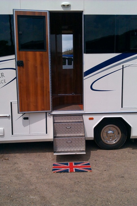 Equihunter Endurance 7.5 Tonne Horsebox (29)