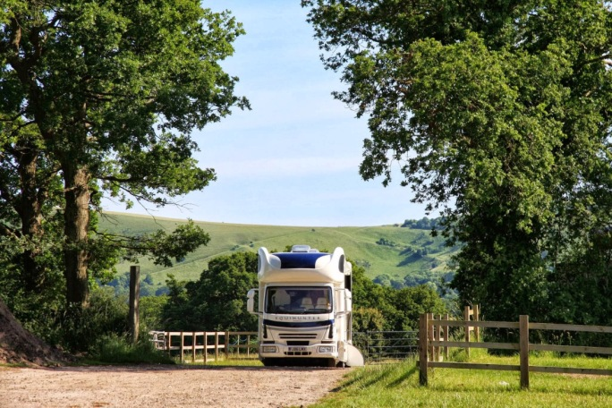 Equihunter Endurance 7.5 Tonne Horsebox (30)
