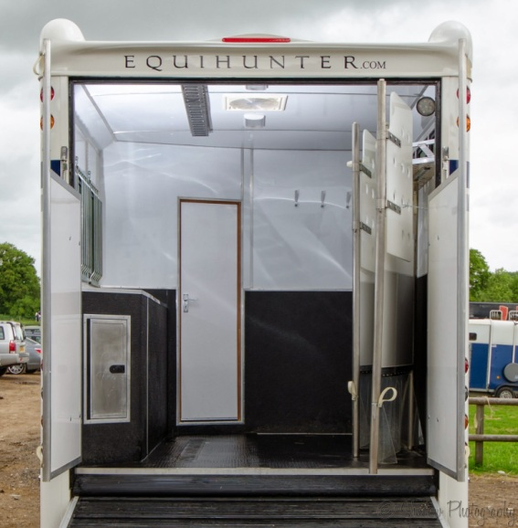 Equihunter Endurance 7.5 Tonne Horsebox (36)
