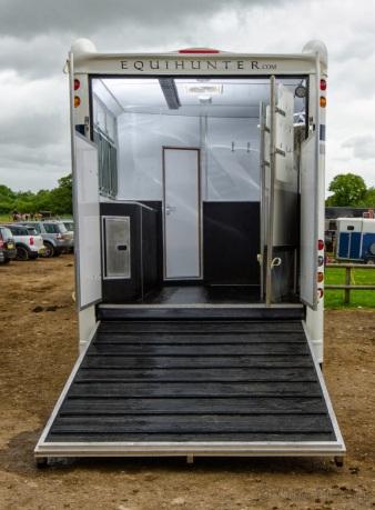 Equihunter Endurance 7.5 Tonne Horsebox (38)