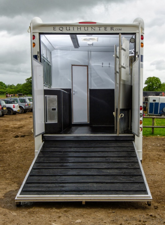 Equihunter Endurance 7.5 Tonne Horsebox (38)