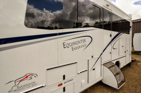 Equihunter Endurance 7.5 Tonne Horsebox (8)