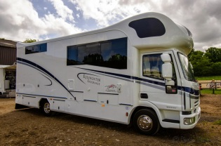 Equihunter Endurance 7.5 Tonne Horsebox (9)