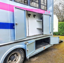 2011 Annard 7.5 Tonne Horsebox for Sale (11)
