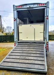 2011 Annard 7.5 Tonne Horsebox for Sale (13)