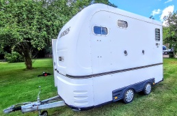Equi-Trek Space Treka For Sale (11)