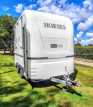 Equi-Trek Space Treka For Sale (17)