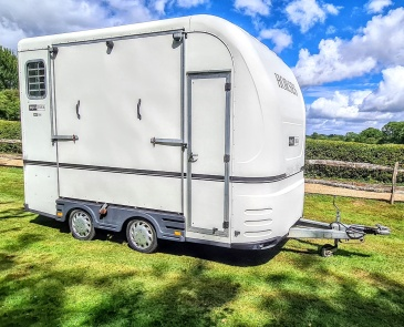Equi-Trek Space Treka For Sale (19)