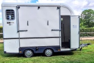 Equi-Trek Space Treka For Sale (3)