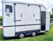 Equi-Trek Space Treka For Sale (4)