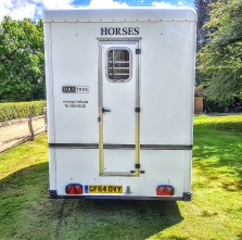 Equi-Trek Space Treka For Sale (7)