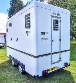 Equi-Trek Space Treka For Sale (9)