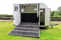 Treka For Sale full external side view