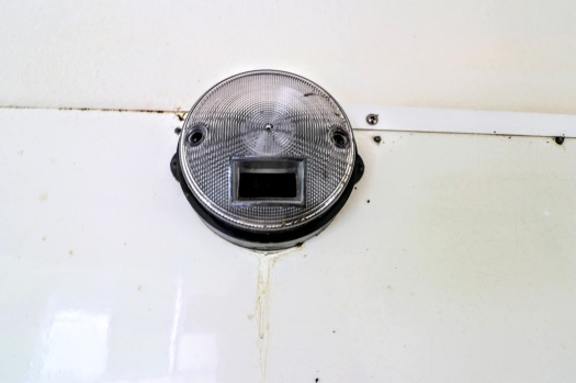 Equi-Trek Space Treka For Sale internal light