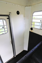 Equi-Trek Space Treka For Sale side window view